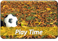 Play Time icon