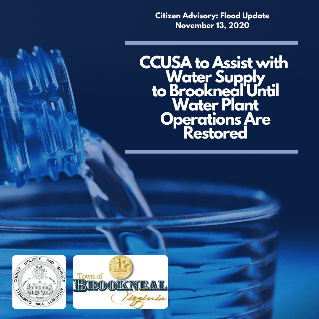 CCUSA water resources