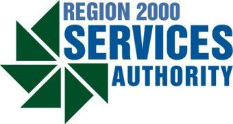 Region2000 Services Authority Logo