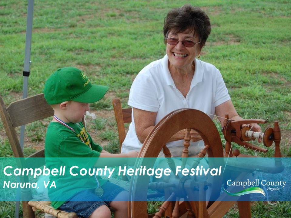 Campbell County, VA | Official Website