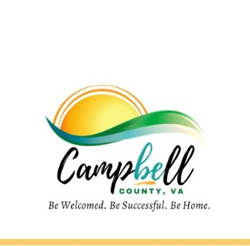 Campbell County Branding Logo