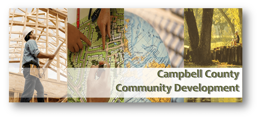 Community Development Header Collage